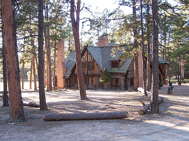 Pondo La Foret Conference and Retreat Center